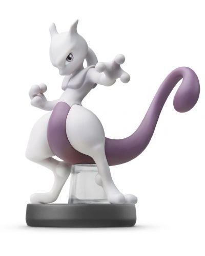 Figurina Nintendo amiibo - Mewtwo [Super Smash Bros.] - 1